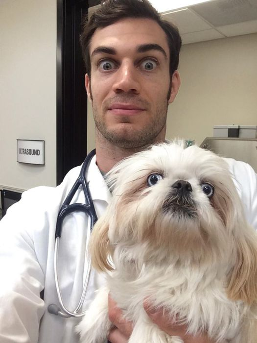 27-Evan-Antin-Эван Антин-ветеринар