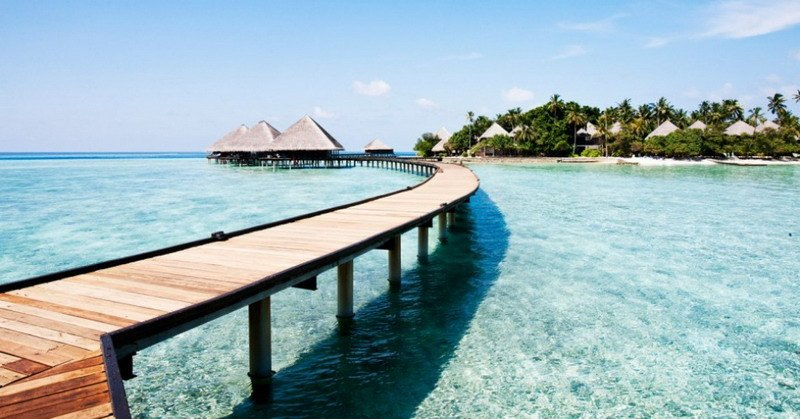 островное государство Науру фото