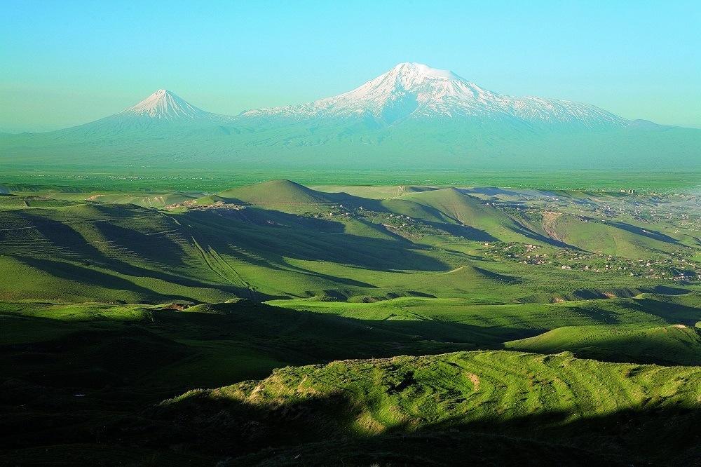 Араратская-долина фото