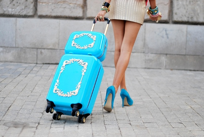 друг-чемодан