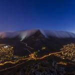 Столовая гора(Кейптаун) — фото