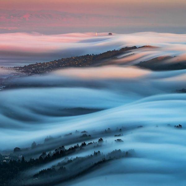 туман фото1