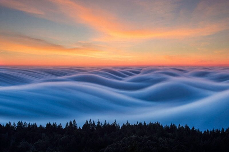 туман фото2