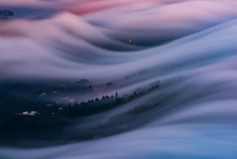 туман фото6
