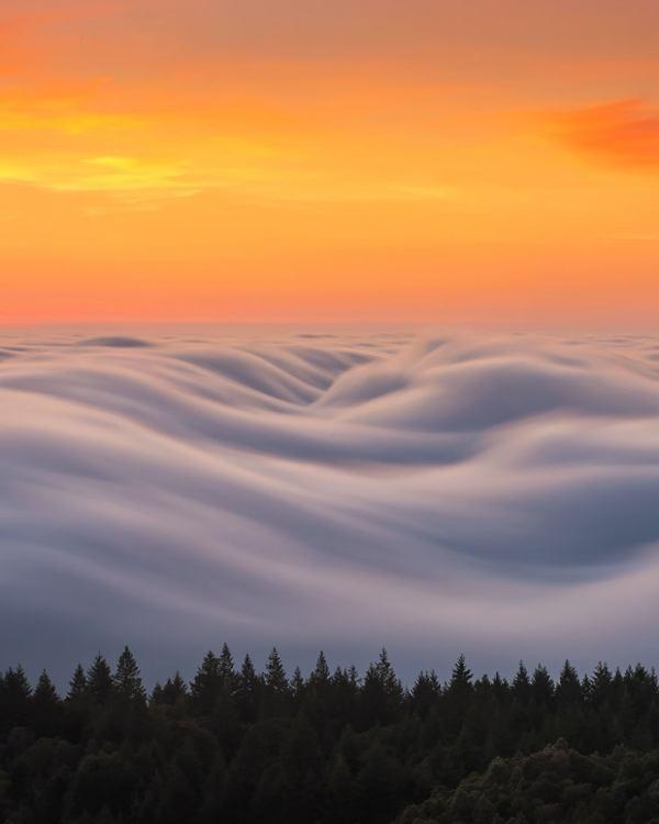 туман фото7