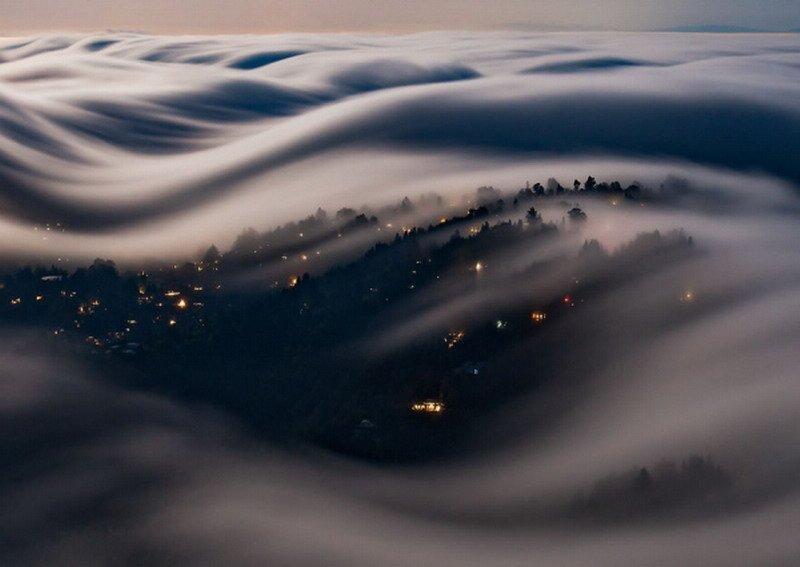 туман фото8