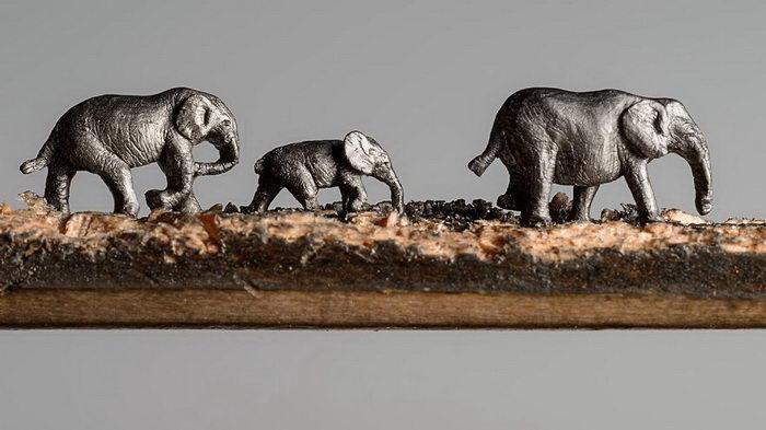 фото скульптуры Синди Чинн2