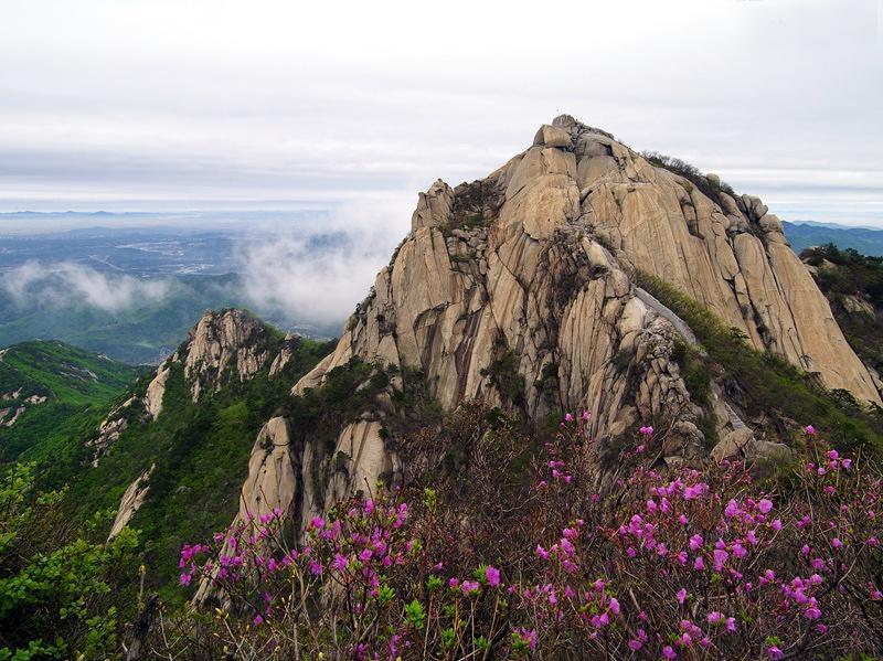 Bukhansan National Park фото