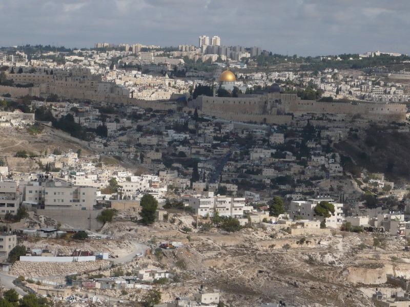 иерусалим-фото