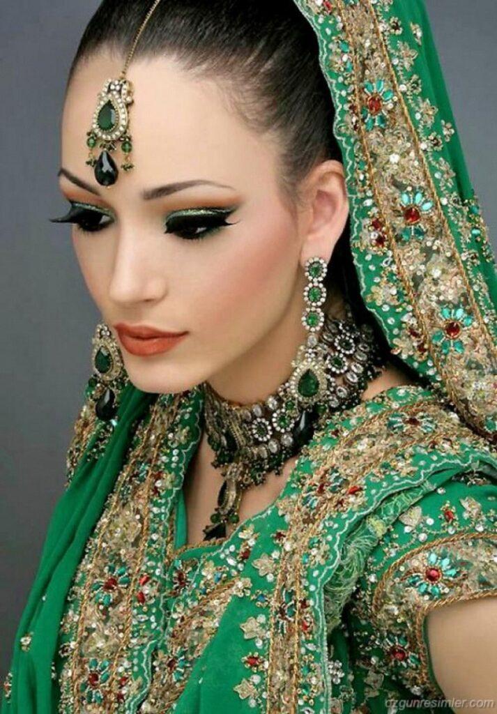 индийские драгоценности фото